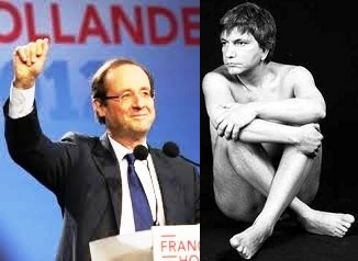 vendola-nudo con hollande