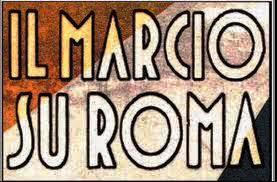 marcio su Roma