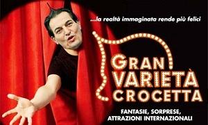 crocetta-show