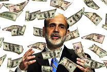 Liquidità della federal reserve