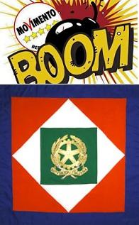 boom M5S
