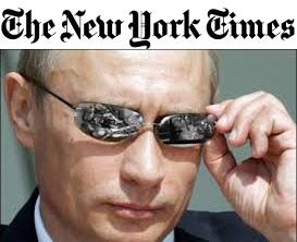 putin al N.Y.Times