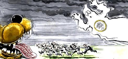 troika fantasma