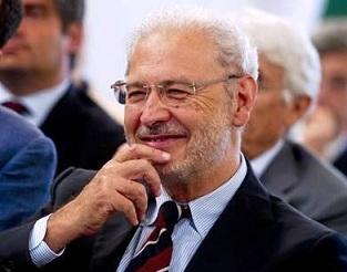 Trigilia, Ministro della coesione