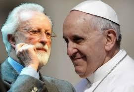scalfari e Francesco