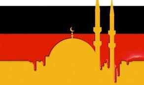 islam tedesco