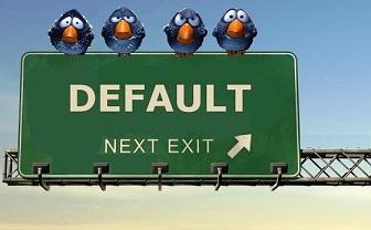 cartello stradale default, prossima uscita