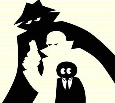 il complotto pluto-catto-massonico