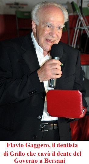 Dr. Flavio Gaggero