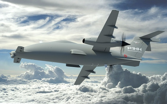 Predator UAV Italiani3