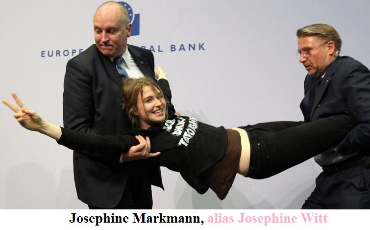 Josephine Witt