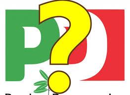 PD Punto interrogativo