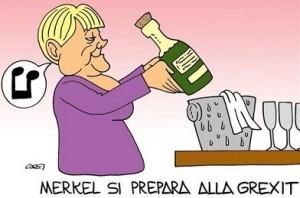 vignetta-header-sfondo-Merkel beve per dimenticare uscita Grecia