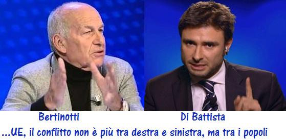 Bertinotti-Di Battista