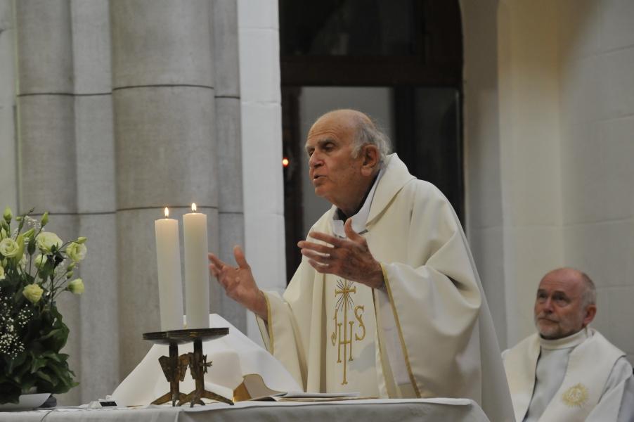 Boulad, il Gesuita che smentisce Bergoglio