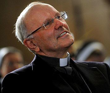 Mons.Nunzio Galantino
