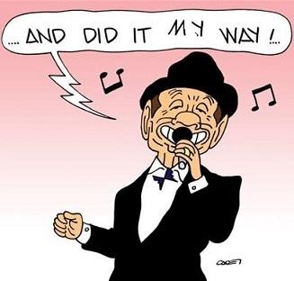 Vignetta-sfondo-Berlusconi e ray way