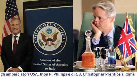 C'entra il fegato di Montalbano con la dottrina Obama per la Libia