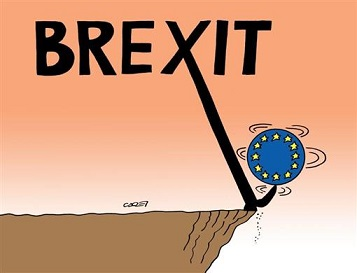 Brexit, la rivincita della storia sull'economia, una croce per cancellare 5000 regolamenti