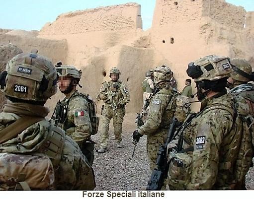 Serraj ha bisogno di liquidità, in Libia 1000 soldati italiani a presidio dei pozzi