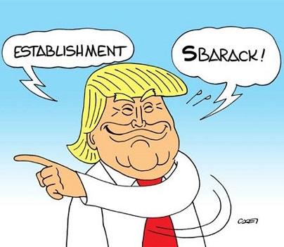 Trump è Presidente e la colpa è della democrazia