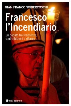 Leggi la notizia di blogaccio su http://www.blogaccio.eu/wordpress/francesco-lincendiario-teologo-dei-dubbi-e-delle-incertezze/