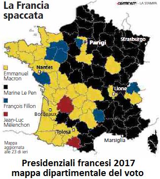 La grande ammucchiata potrebbe non bastare, Le Pen spopola tra i giovani