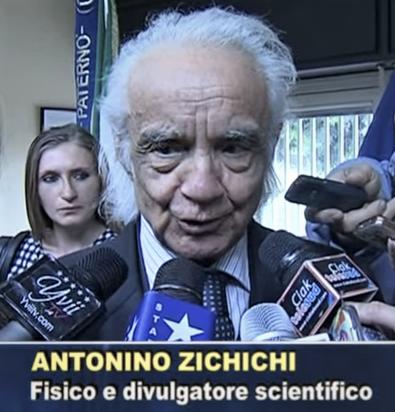 Il buco nell'ozono è un madornale errore di valutazione spiega il prof. Zichichi