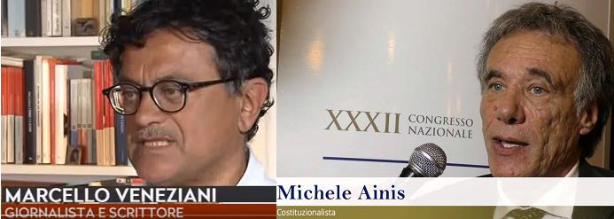 nulla vieta di rimpiangere il fascismo, secondo il costituzionalista Michele Ainis