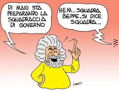 L'Italia smart lo è da sempre, come sanno bene dalle parti di Di Maio