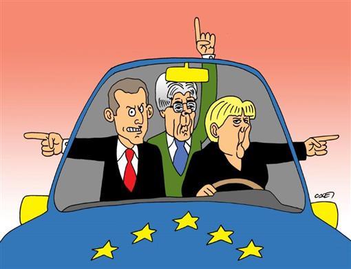 Dormire con Gentiloni o tagliare le tasse infischiandosene dell'Europa M&M