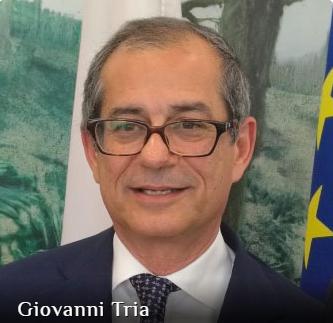 Tria, discutiamo di Savona, ma sono le riforme ispirate dai tedeschi a minacciare la UE