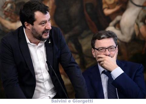 se Giorgetti ha sbagliato i conti, il capitano finisce fuori gioco come il ganassa
