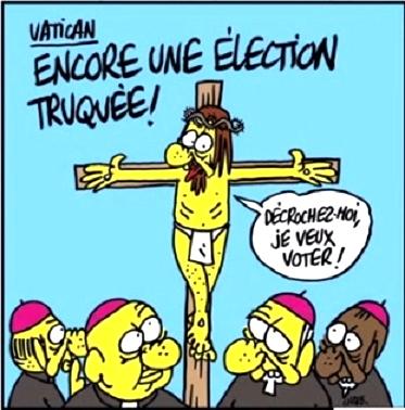 ci farebbe male rivedere Salvini al Governo, in Vaticano tifano giallorosso
