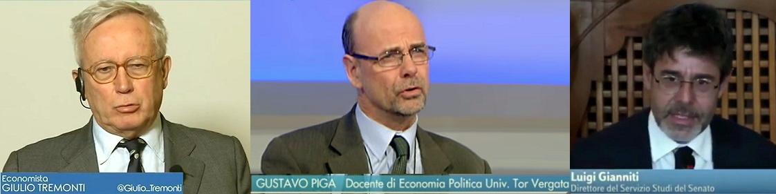 il Mes non conviene all'Italia, marginalizza le Istituzioni UE in favore della egemonia tedesca